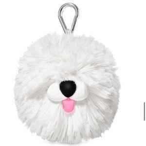 Bath and body works dog Pocketbac holder